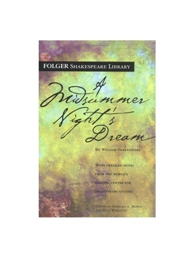 Morhipo kitap A Midsummer Night's Dream the Graphic No Renkli